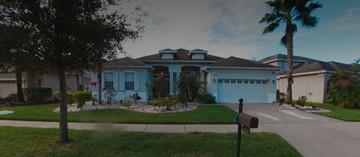 3400 Grassglen Pl, Wesley Chapel, FL 33544, United States
