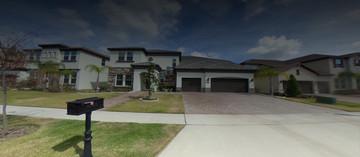 8521 Pippen Drive, Orlando, FL 32836, United States